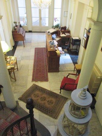 Foto de Hotel Patritius