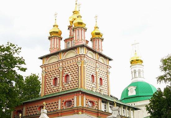 聖ヨハネ生誕教会