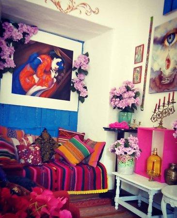 Chalca Restaurante照片