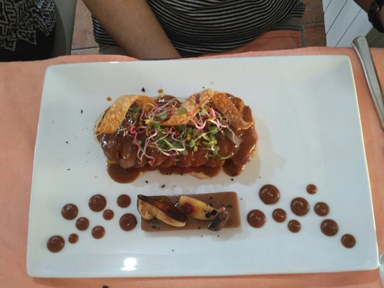 Restaurant Novus La Papiola Photo