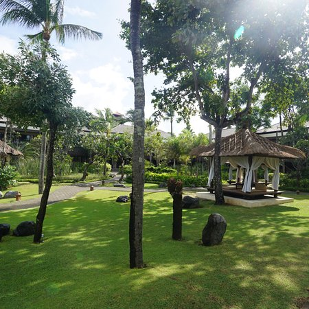 The Seminyak Beach Resort & Spa Photo