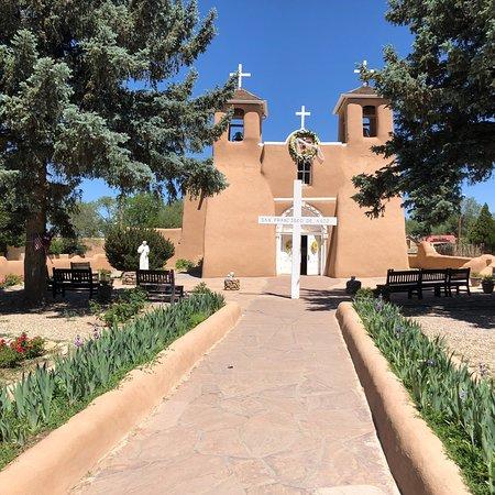 Ranchos De Taos, นิวเม็กซิโก: photo1.jpg