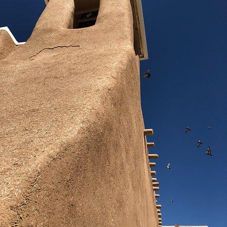 Ranchos De Taos, นิวเม็กซิโก: photo2.jpg