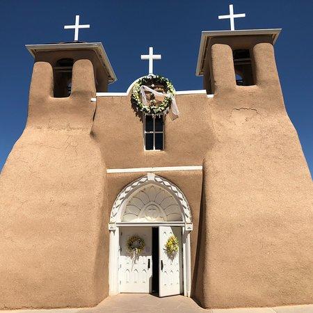 Ranchos De Taos, นิวเม็กซิโก: photo3.jpg