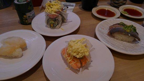 Kappa Sushi张图片