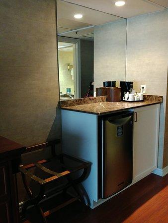 Hotel Palace Royal: Room 1