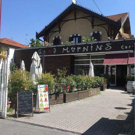 Foto de Good Morning Caffe