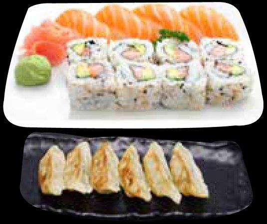 Sushi Fuji Issy - Menu 102