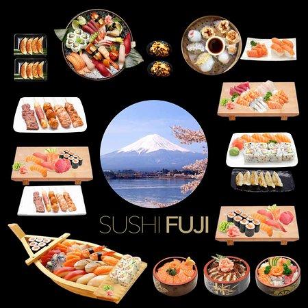 Sushi Fuji Issy