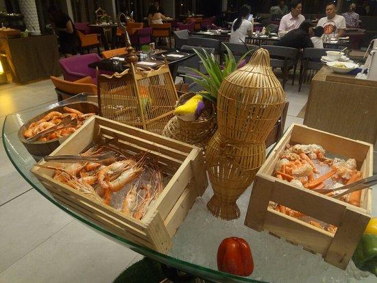 Mercure Bangkok Makkasan Foto