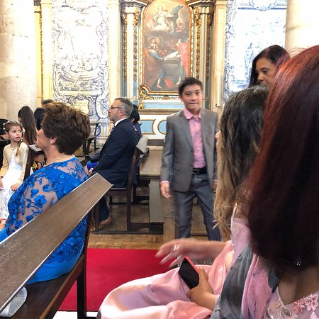 Foto de Iglesia de San Pedro