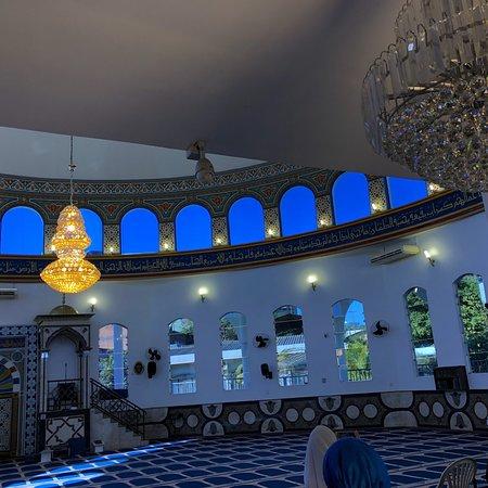 Mosque of Omar Ibn Al-Khattab ภาพถ่าย