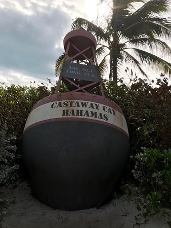 castaway cay has numerous places to take a good photo castaway cay