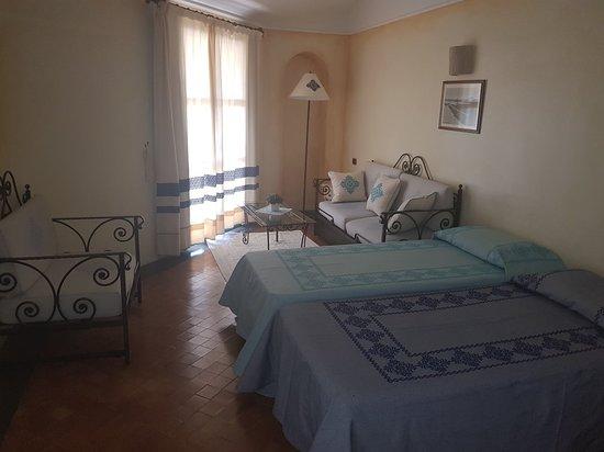 Hotel Poseidonia ภาพถ่าย