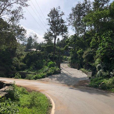 32-km Loop Road: 32 km loop road