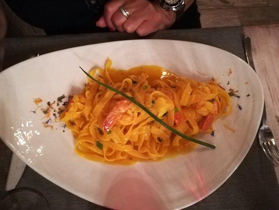 Spaghetteria 6342 A Le Tole Pizzeria: Un pur régal