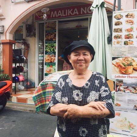 Fotografia de Malika Restaurant No.5