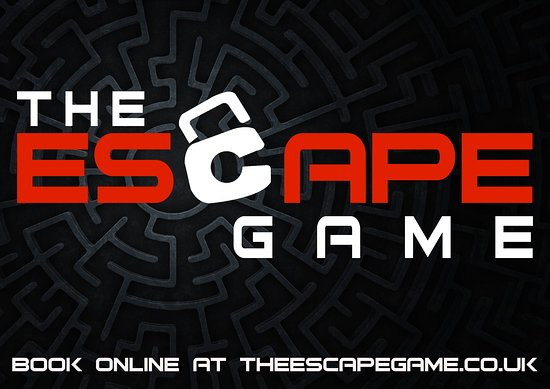 Carmarthen, UK : The Escape Game