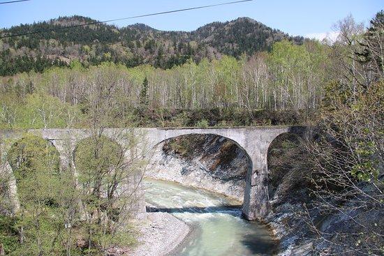 Dairoku Otofukegawa Kyoryo Bridge