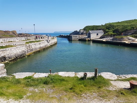 Ballintoy Harbour ภาพถ่าย