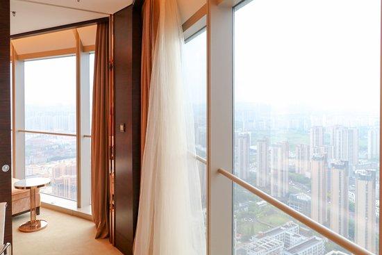 Changzhou Marriott Hotel: 早餐