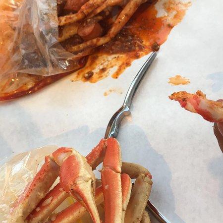 Foto de Holy Crab