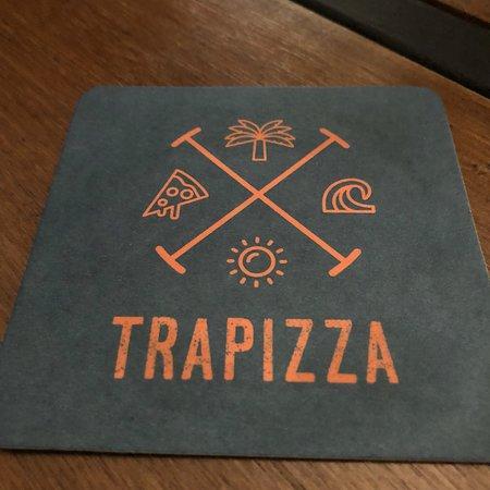 Trapizza Photo