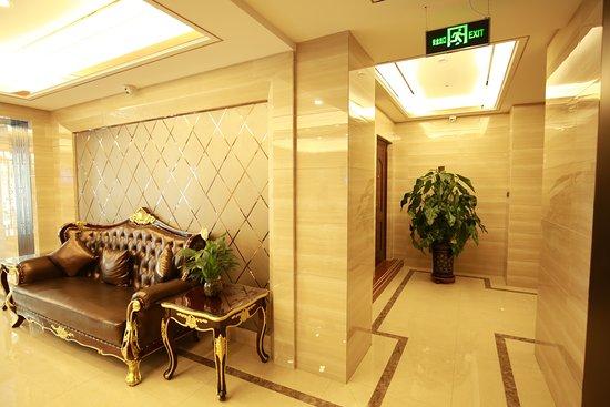 Dunhuang Season Boutique Hote: 大堂