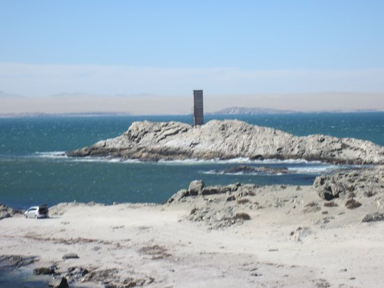 Diaz Point 5
