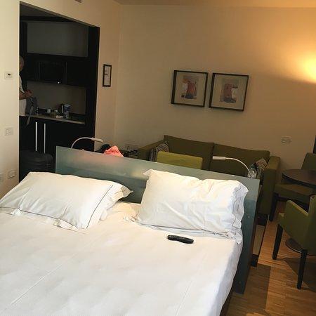 Sweet Hotel-bild