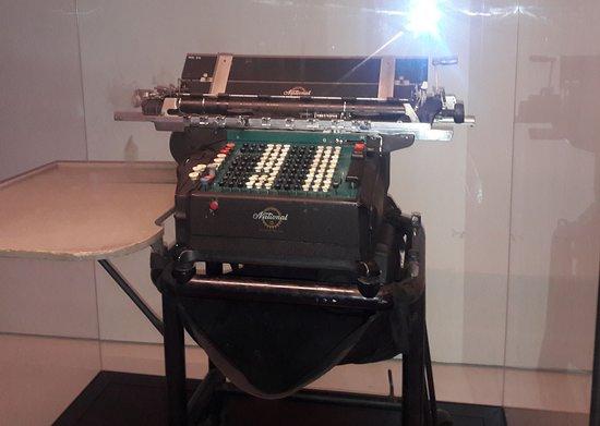 Science Museum: Keys