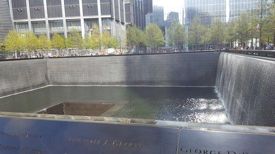 World Trade Center's Liberty Park照片