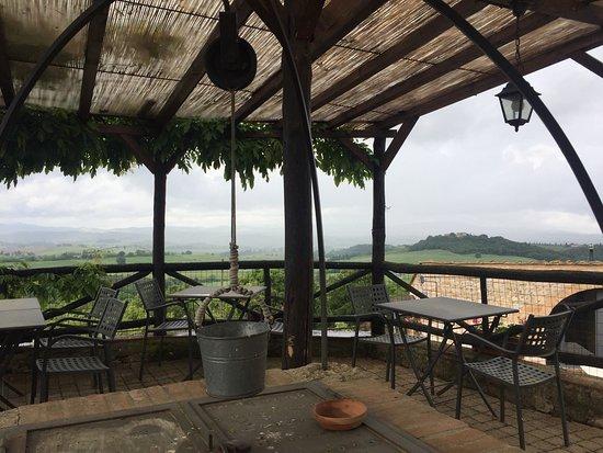 安蒂科博尔戈波贾雷洛酒店照片