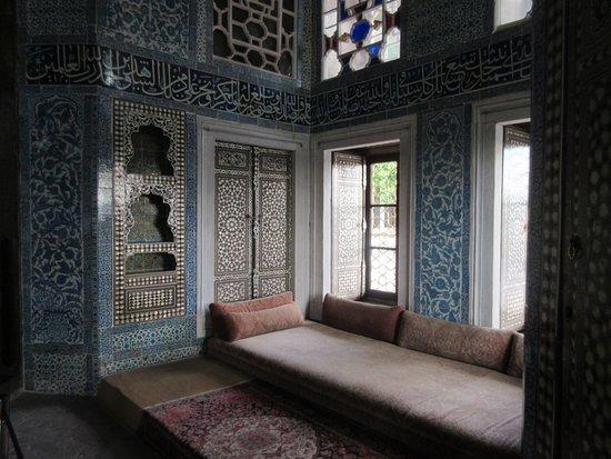 Topkapi Palace: Topaki Palace
