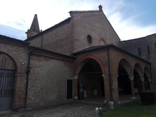 Monastero di Sant'Antonio in Polesine照片