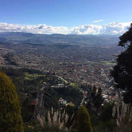 Mount Monserrate ภาพถ่าย