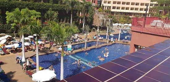 Hotel Best Jacaranda Photo