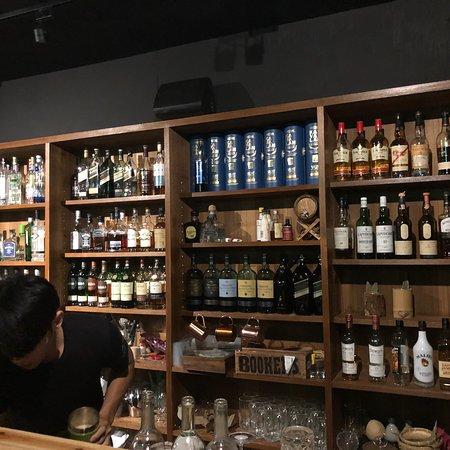 Foto de Geography Bar&Cafe