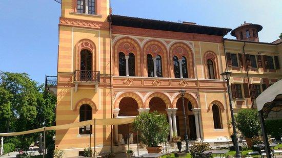 Melazzo, İtalya: P_20180602_111826_large.jpg