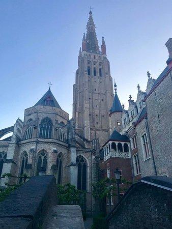 Onze-Lieve-Vrouwekerk照片