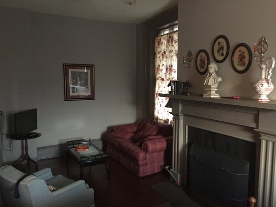 Stanardsville, VA: The Jefferson Suite