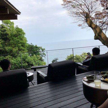Hoshino Resorts KAI Atami : 心が安らぐ落ち着いた時間を過ごせました。