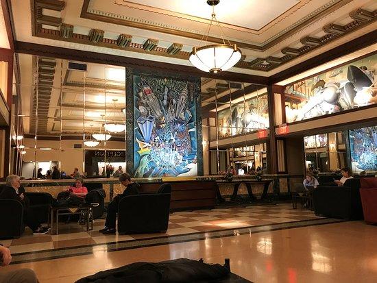 Hotel Edison Times Square Photo