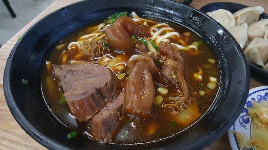 Qing Shui Beef Noodles照片