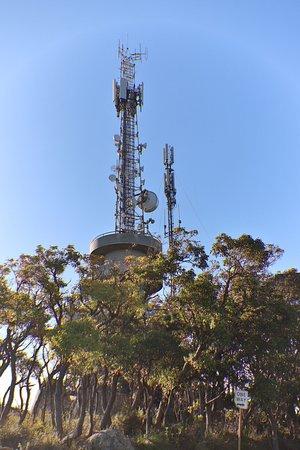John Barnesby Memorial Lookout: Communication