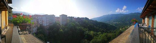 Rota d'Imagna, Italië: Hotel Resort & Spa Miramonti