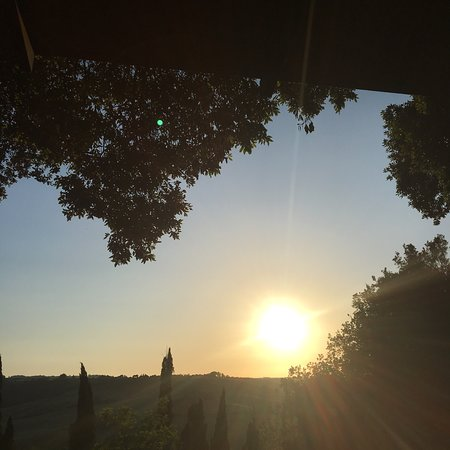 Laticastelli Country Relais: A little bit of secluded luxury