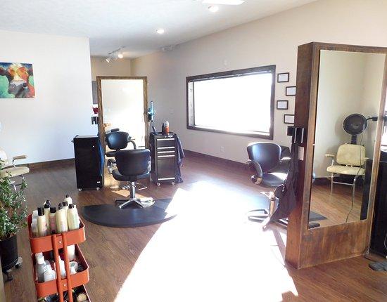 Arborvitae Salon & Spa