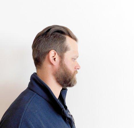 Cedarville, MI: Arborvitae Salon & Spa offers men's cuts.