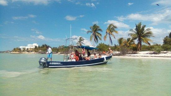 Allegro Playacar: Holbox